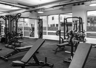 Fitness Luzern - Modernste Fintness Geräte