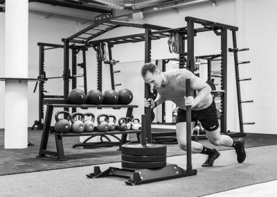 Fitness Luzern - Gewicht