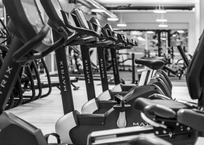 Fitness Luzern - Hometrainer