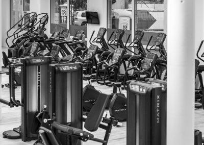 Fitness Luzern - Ausdauer