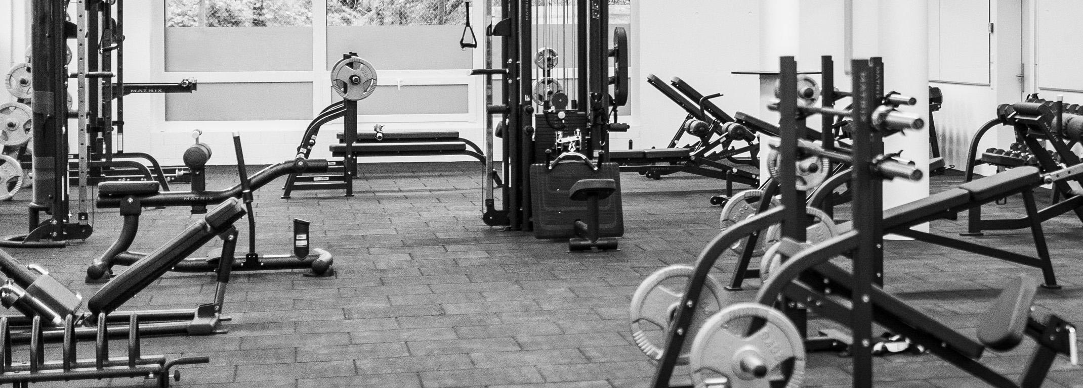 Fitness Luzern